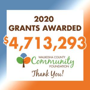 2020 Grants Awarded