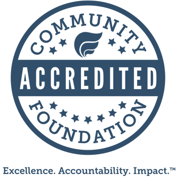 Accredited CF seal