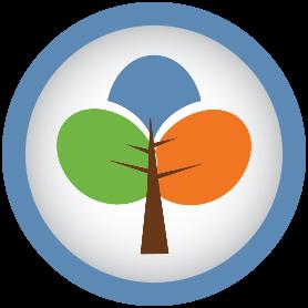 Create a Fund icon