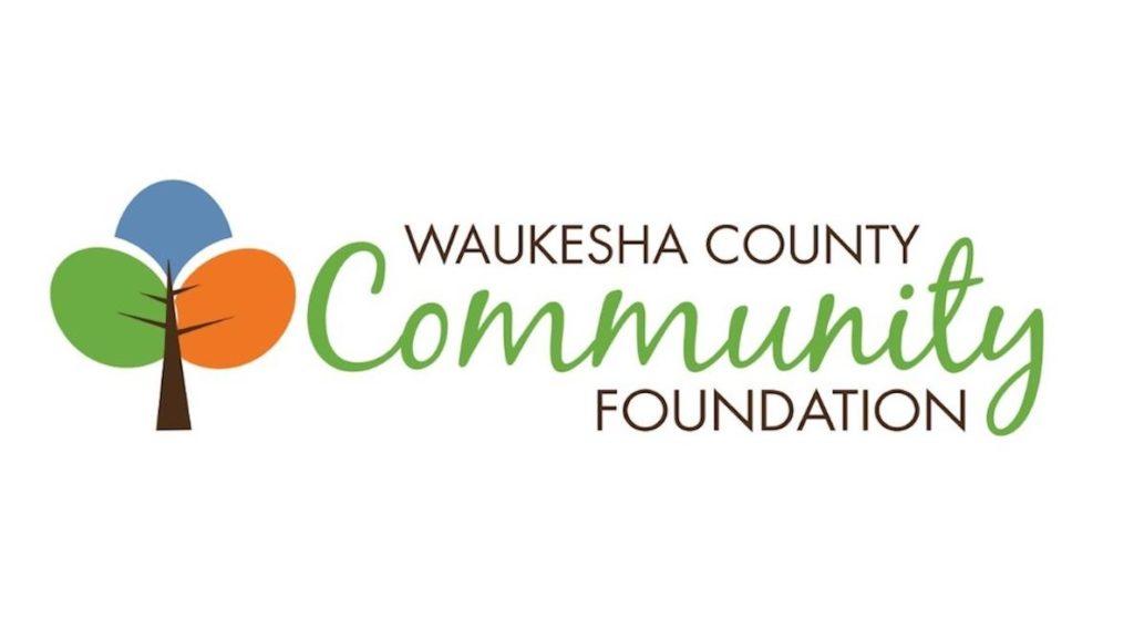 Waukesha County Community Foundation logo