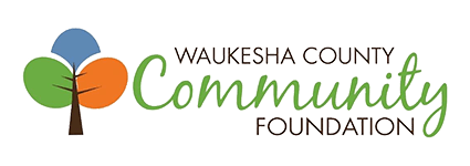 Waukesha County Community Foundation logo